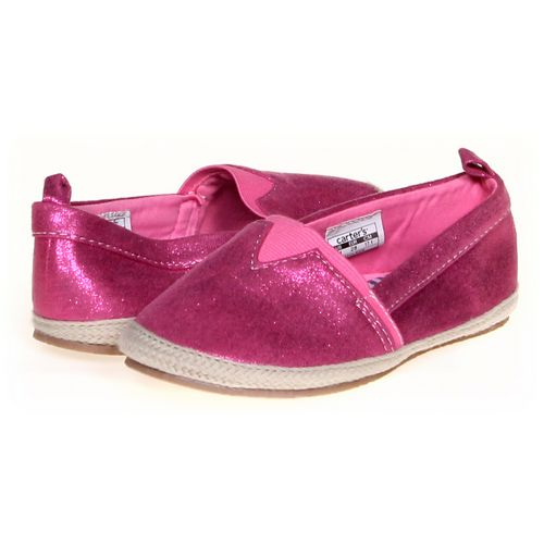 Carter's Slip-ons in size 11 Toddler at up to 95% Off - Swap.com
