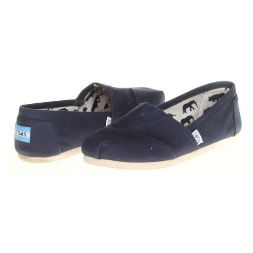 Toms Slip-ons in size 11 Women's at up to 95% Off - Swap.com