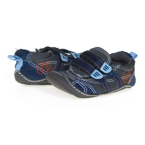 Carter's Slip-ons in size 2 Infant at up to 95% Off - Swap.com