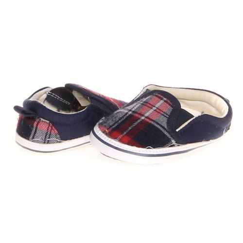 Joe Fresh Slip-ons in size 2 Infant at up to 95% Off - Swap.com