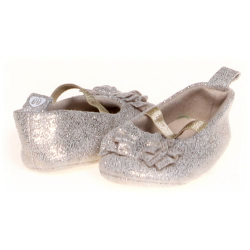 Stepping Stones Slip-ons in size 2.5 Infant at up to 95% Off - Swap.com