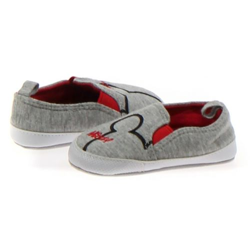 Disney Slip-ons in size 3 Infant at up to 95% Off - Swap.com