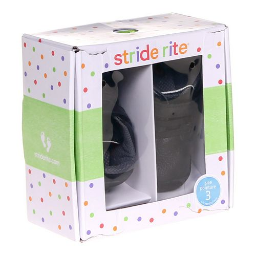 Stride Rite Slip-ons in size 3 Infant at up to 95% Off - Swap.com
