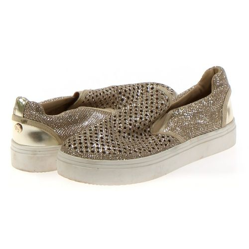 Stuart Weitzman Slip-ons in size 4 Women's at up to 95% Off - Swap.com