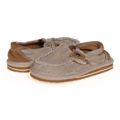 The Children's Place Slip-ons in size 5 Infant at up to 95% Off - Swap.com