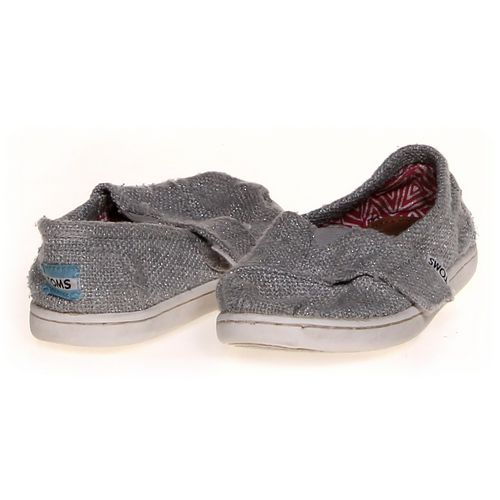 Toms Slip-ons in size 6 Toddler at up to 95% Off - Swap.com