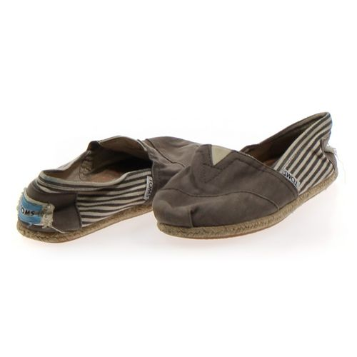 Toms Slip-ons in size 6 Women's at up to 95% Off - Swap.com