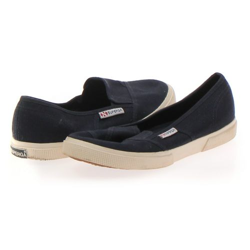Superga Slip-ons in size 6.5 Women's at up to 95% Off - Swap.com