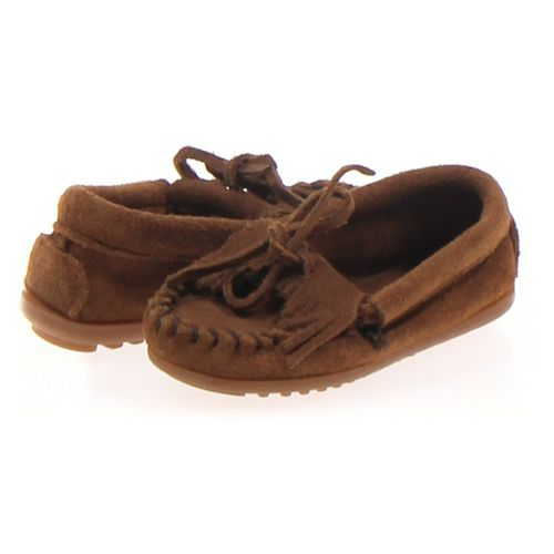 Minnetonka Slip-ons in size 7 Toddler at up to 95% Off - Swap.com
