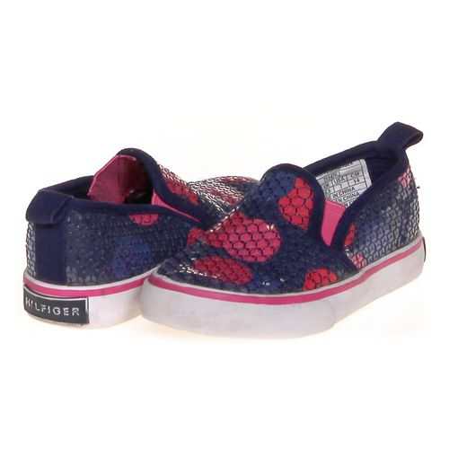 Tommy Hilfiger Slip-ons in size 7 Toddler at up to 95% Off - Swap.com