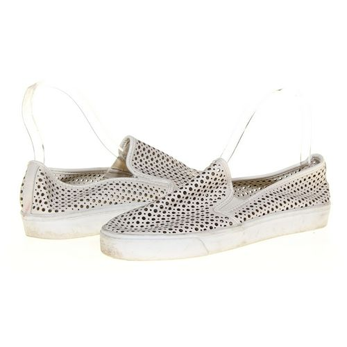 Banana Republic Slip-ons in size 8 Women's at up to 95% Off - Swap.com