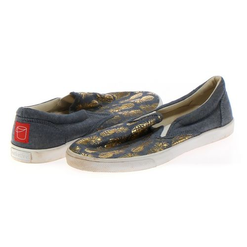 Bucketfeet Slip-ons in size 8.5 Women's at up to 95% Off - Swap.com