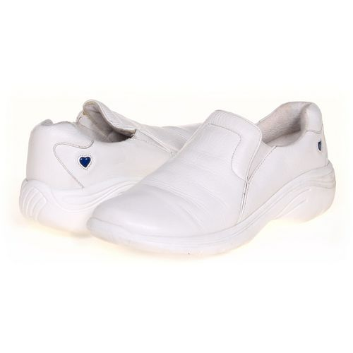 Nurse mates Slip-ons in size 8.5 Women's at up to 95% Off - Swap.com