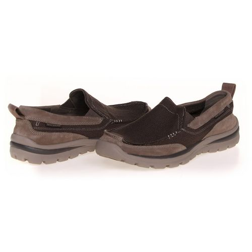 Skechers Slip-ons in size 9 Men's at up to 95% Off - Swap.com