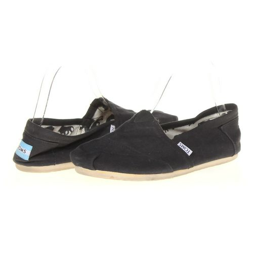 Toms Slip-ons in size 9 Women's at up to 95% Off - Swap.com