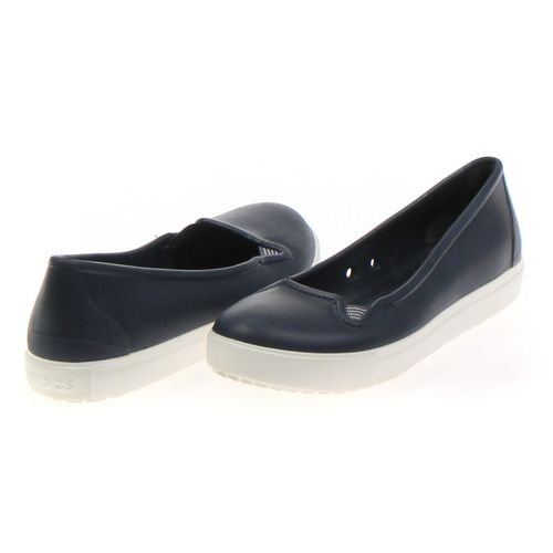 Crocs Slip-ons in size 9 Women's at up to 95% Off - Swap.com