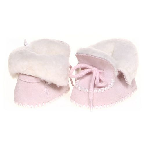Ralph Lauren Slippers in size 1 Infant at up to 95% Off - Swap.com