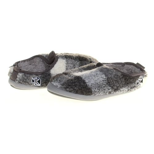 Bedroom Athletics Slippers in size 10 Women's at up to 95% Off - Swap.com