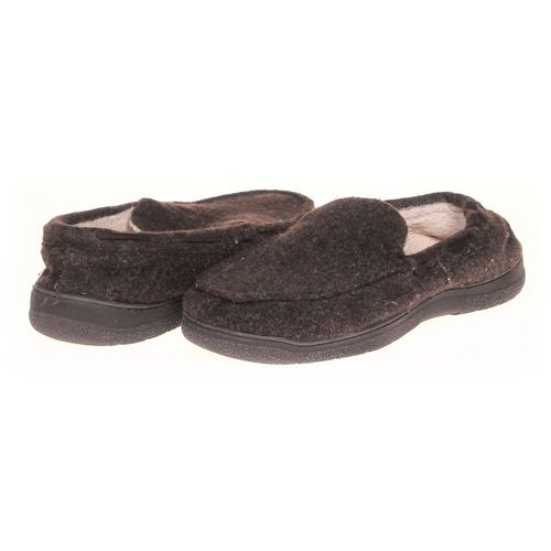 Dearfoams Slippers in size 11 Men's at up to 95% Off - Swap.com