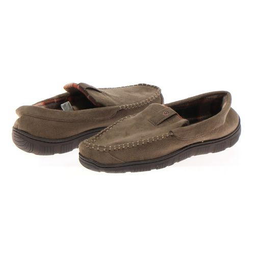 Signature by Levi Strauss Slippers in size 11 Men's at up to 95% Off - Swap.com