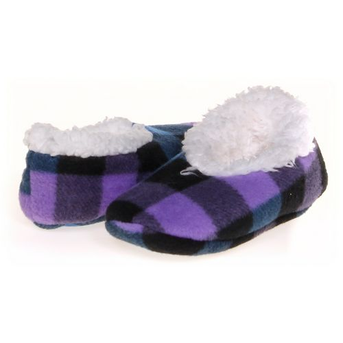 Snoozies Slippers in size 11 Toddler at up to 95% Off - Swap.com
