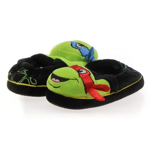 Teenage Mutant Ninja Turtles Slippers in size 11 Toddler at up to 95% Off - Swap.com