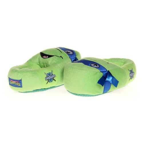 Teenage Mutant Ninja Turtles Slippers in size 13 Youth at up to 95% Off - Swap.com