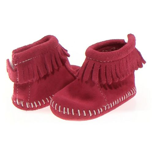 Minne Tonka Slippers in size 2 Infant at up to 95% Off - Swap.com