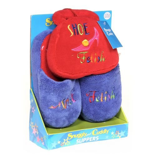 DanDee Slippers in size 2 Youth at up to 95% Off - Swap.com