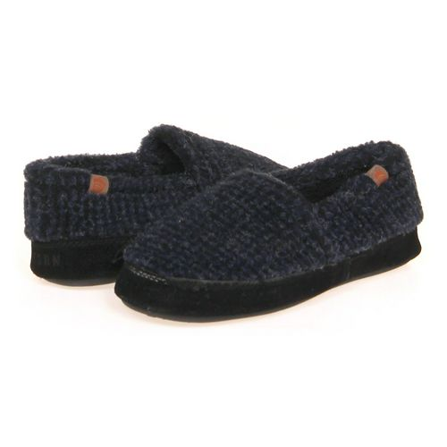 Acorn Slippers in size 3 Youth at up to 95% Off - Swap.com