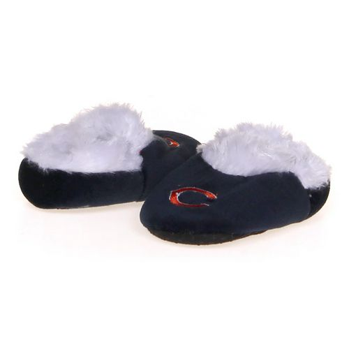 Genuine Sports Merchandise Slippers in size 4.5 Infant at up to 95% Off - Swap.com