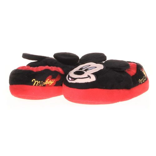 Disney Slippers in size 5 Infant at up to 95% Off - Swap.com