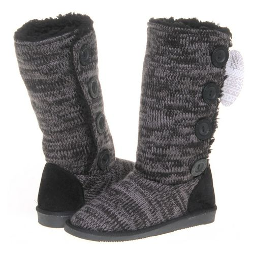 MUK LUKS Slippers in size 6 Women's at up to 95% Off - Swap.com