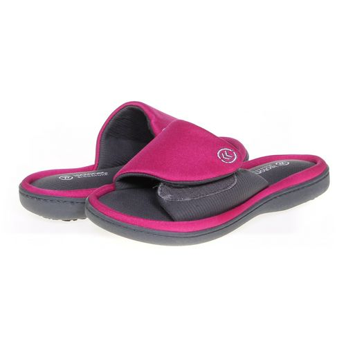 Isotoner Slippers in size 6.5 Women's at up to 95% Off - Swap.com