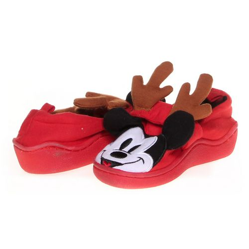 Disney Slippers in size 7 Toddler at up to 95% Off - Swap.com