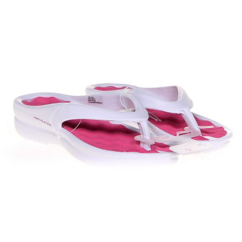 PRO PLAYER Slippers in size 7 Women's at up to 95% Off - Swap.com