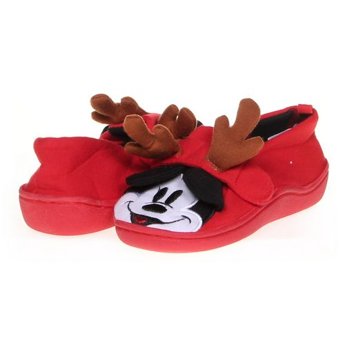 Disney Slippers in size 9 Toddler at up to 95% Off - Swap.com