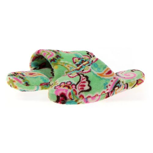 6603a17b89ef Vera Bradley Slippers in size 9 Women s at up to 95% Off - Swap.com