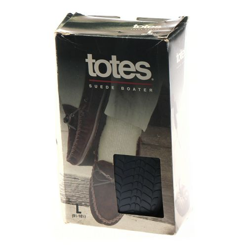 Totes Slippers in size 9.5 Men's at up to 95% Off - Swap.com