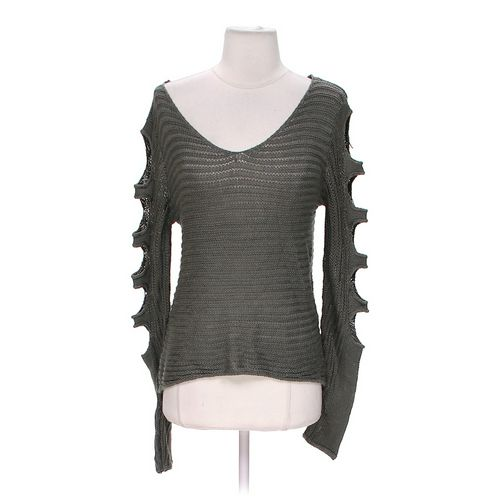 Body Central Slit Arm Sweater in size S at up to 95% Off - Swap.com
