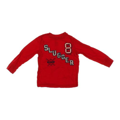 Old Navy Slugger Shirt in size 5/5T at up to 95% Off - Swap.com