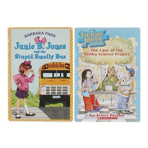 Smelly Stories Book Set at up to 95% Off - Swap.com