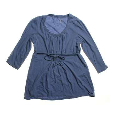 Smocked Maternity Blouse for Sale on Swap.com