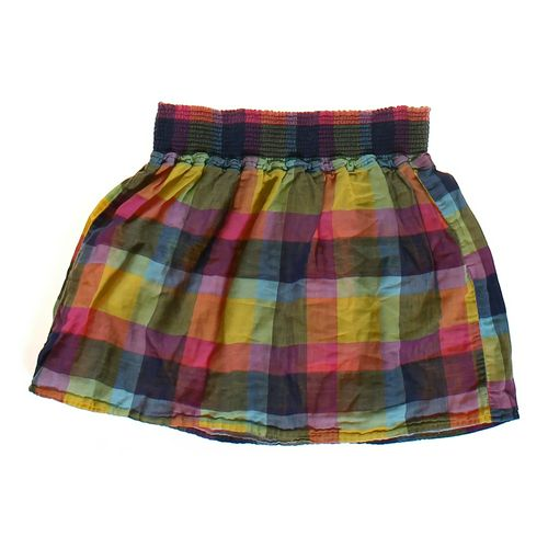 Mossimo Supply Co. Smocked Skirt in size JR 3 at up to 95% Off - Swap.com