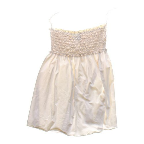 Dash Smocked Strapless Top in size 12 at up to 95% Off - Swap.com