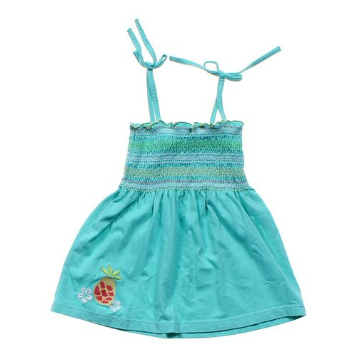 Field Gear Smocked Tunic in size 4/4T at up to 95% Off - Swap.com
