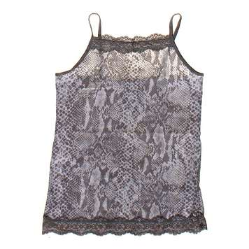 Snake Print Tank Top for Sale on Swap.com