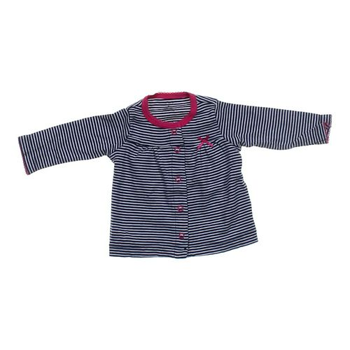 Carter's Snap Button Cardigan in size 3 mo at up to 95% Off - Swap.com
