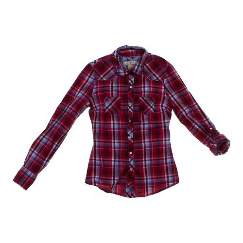 Arizona Snap-up Shirt in size JR 3 at up to 95% Off - Swap.com