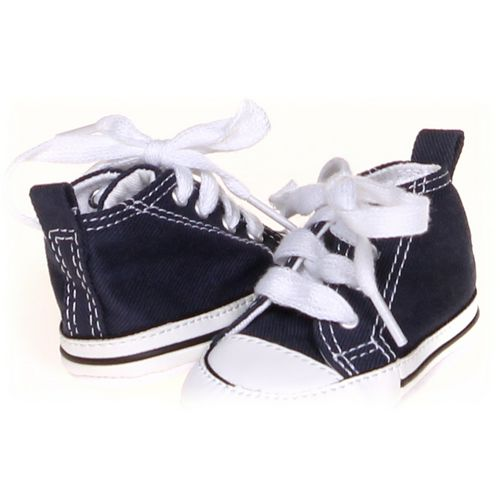 Converse Sneakers in size 1 Infant at up to 95% Off - Swap.com